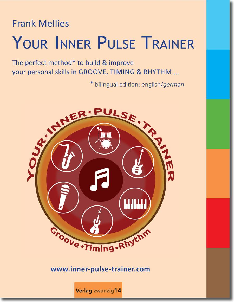 "Cover ""YOUR INNER PULSE TRAINER"""